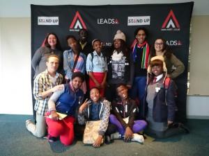 LeadSA-WikimediaZA Youth Day Edit-@-thon - 6