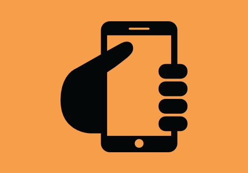 How to Upload from a Mobile Device