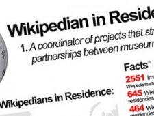 Experienced Trainer required to train Wikipedians in Residence at #OpenAfrica15