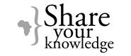 Share Your Knowledge on Wikipedia
