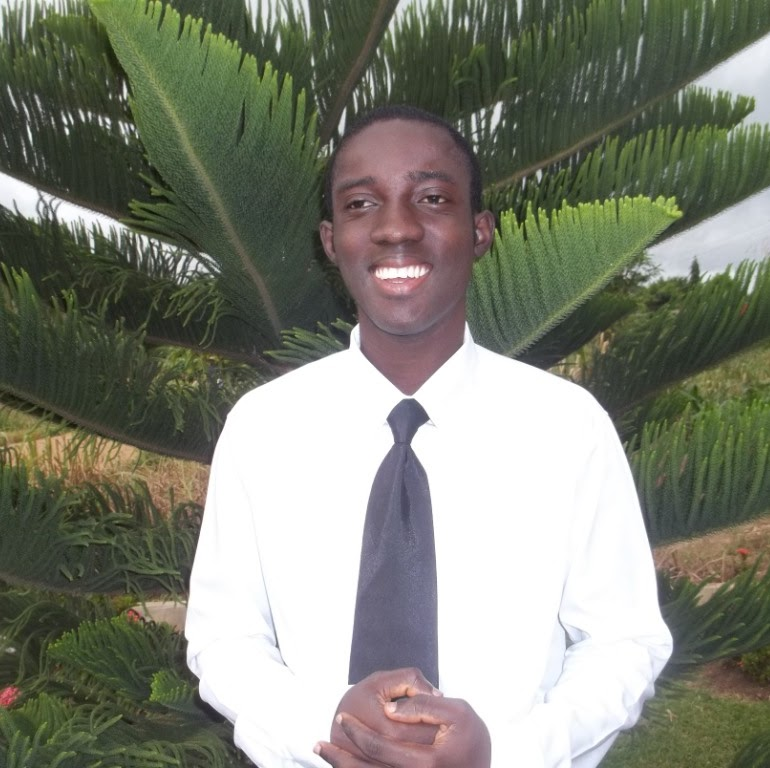 Rexford Nkansah, Wikipedian in Residence at the Africa Centre