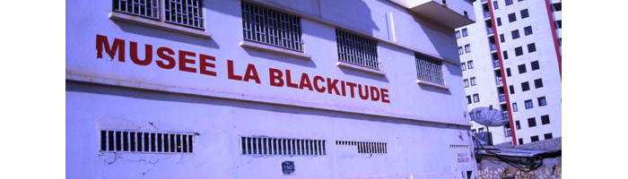 Blackitude Museum, Cameroon