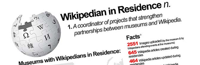 Call for Two Wikipedians in Residence for Africa